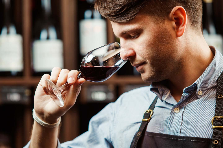 Degustace jihoamerických vín